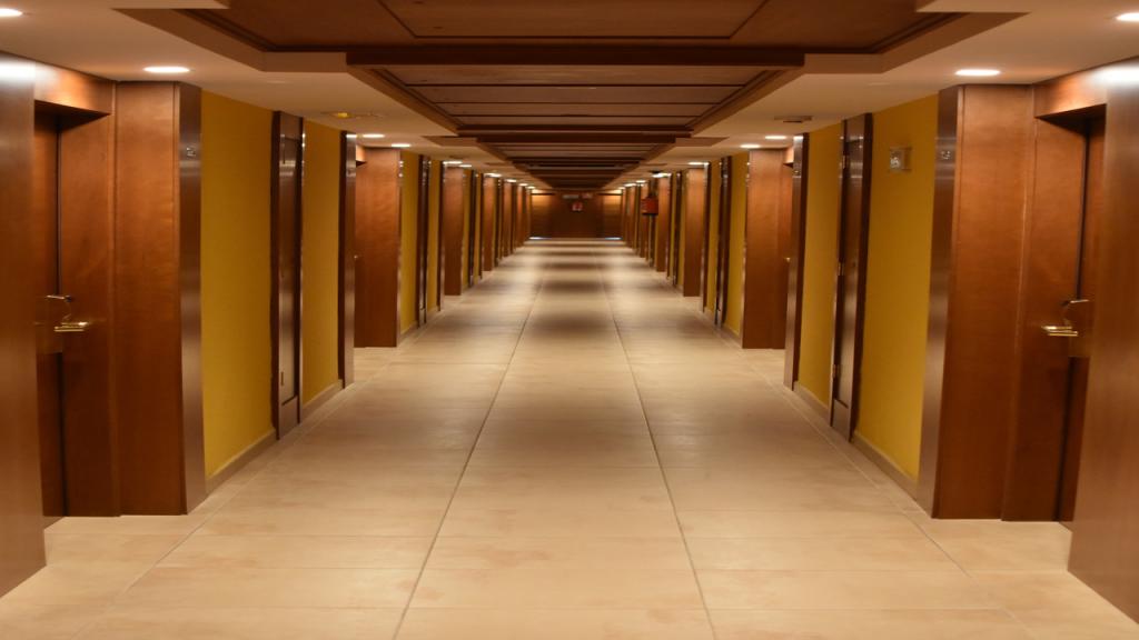 Seo Hotels